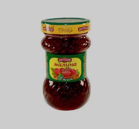 Консервы фруктово-ягодные