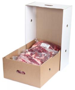 замороженное мясо оптом