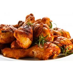 Лучшие рецепты маринадов для курицы